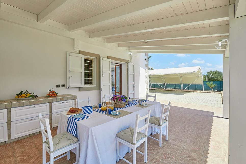 Villa Francesca Ispica 31358