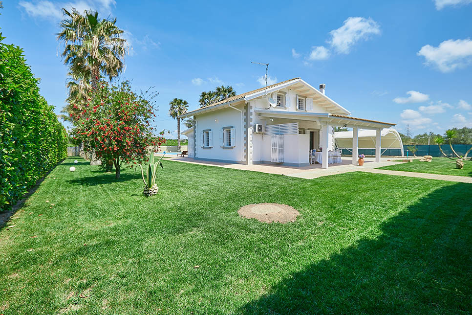 Villa Francesca Ispica 31360