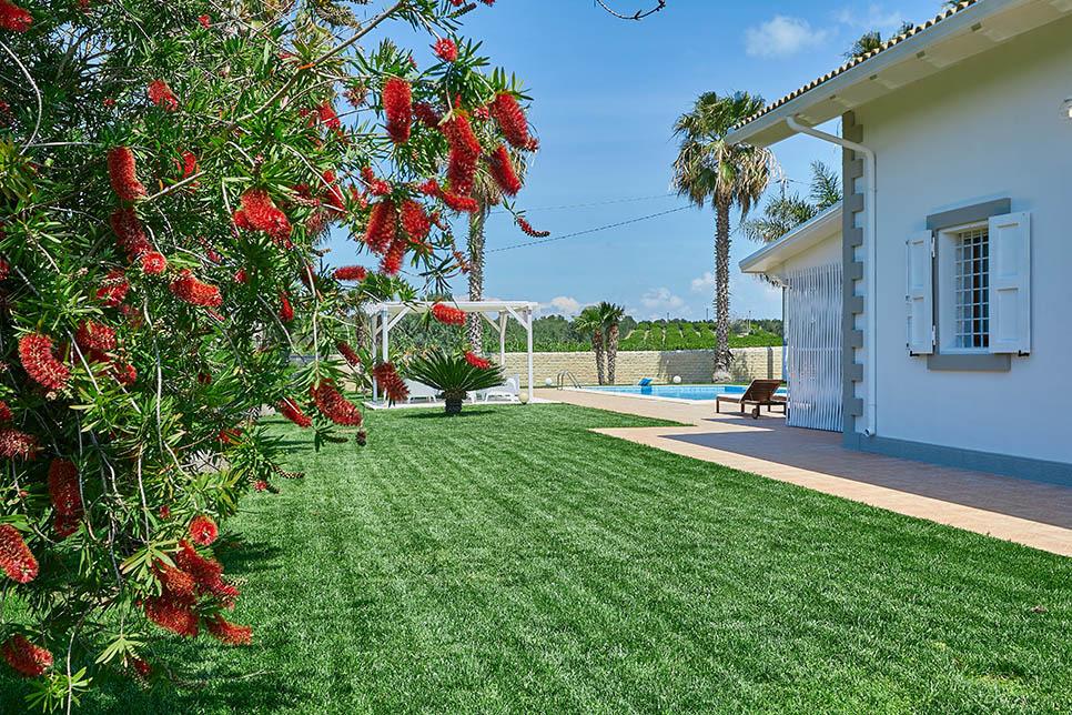 Villa Francesca Ispica 31361