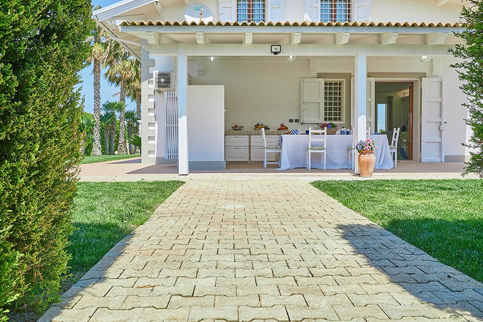 Villa Francesca Ispica 31362