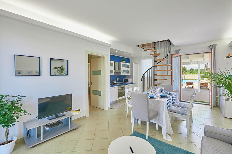 Villa Francesca Ispica 31365