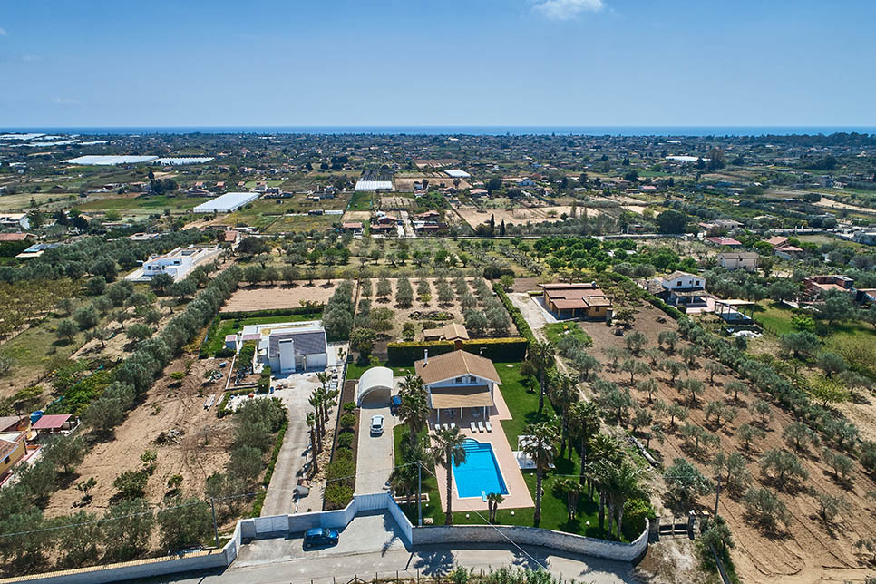 Villa Francesca Ispica 31377
