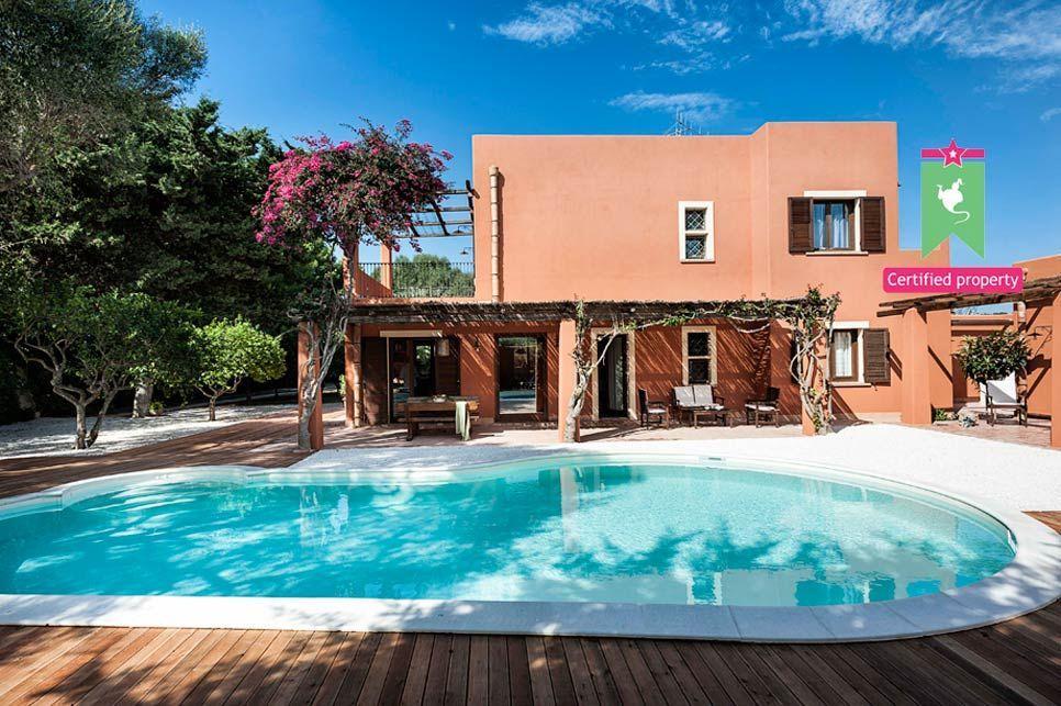 Villa Arangea Marsala 23012
