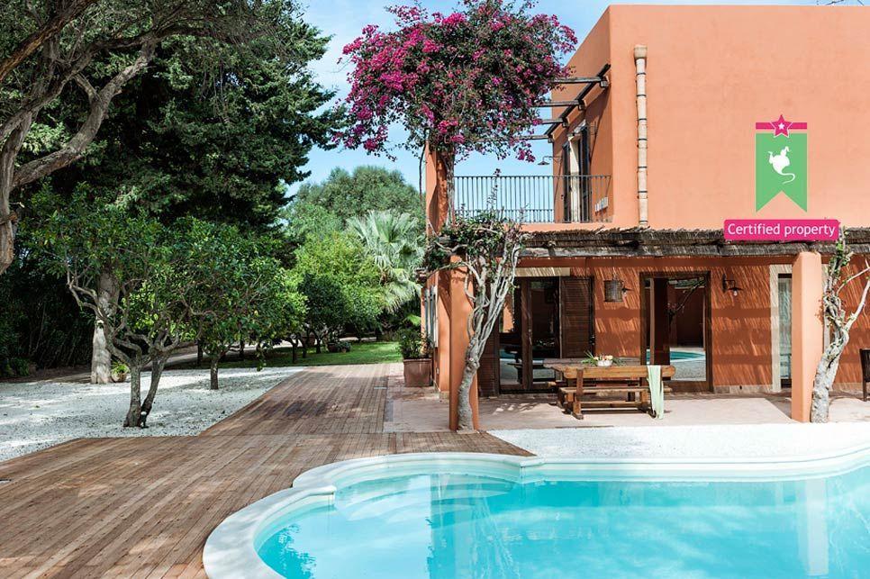 Villa Arangea Marsala 23014