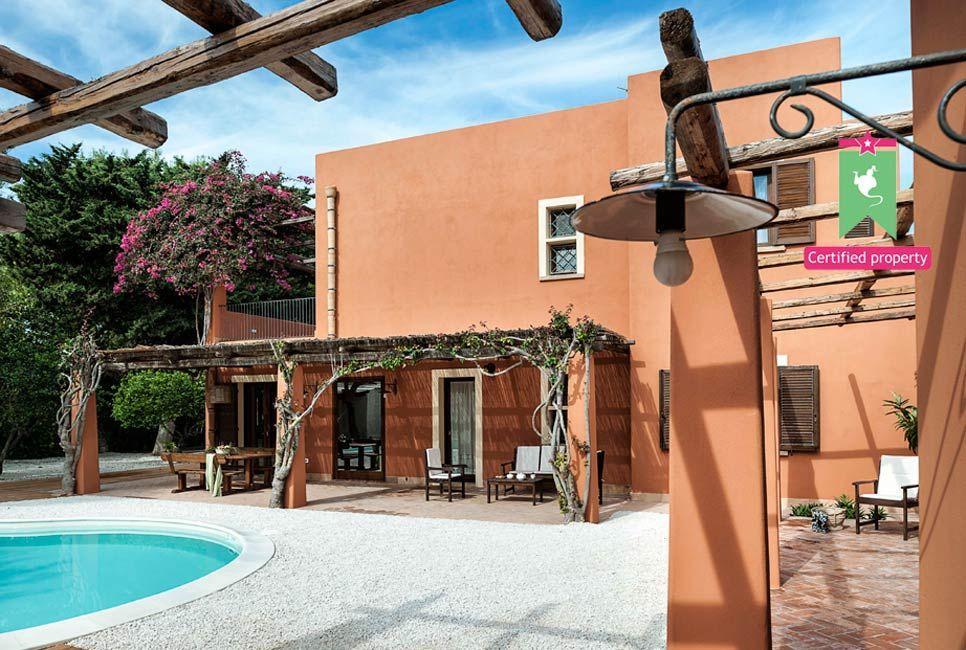 Villa Arangea Marsala 23015