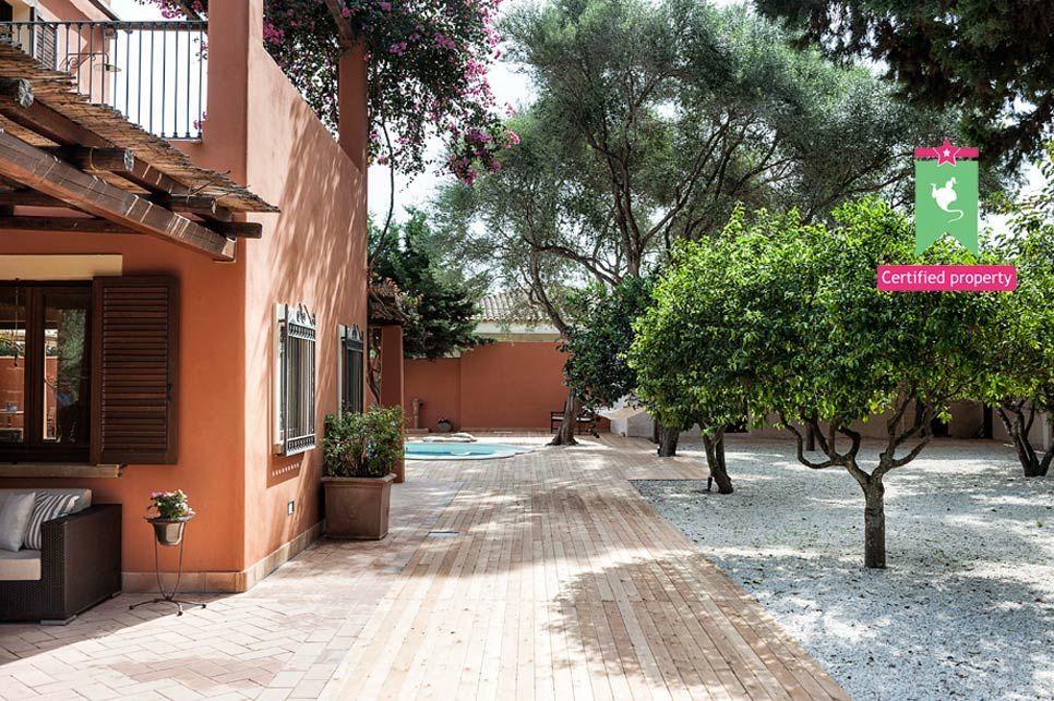 Villa Arangea Marsala 23016