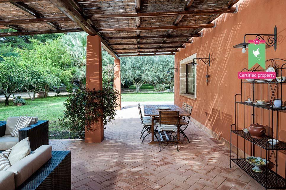 Villa Arangea Marsala 23017