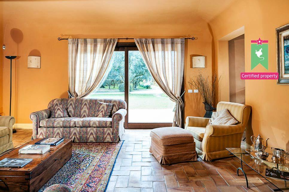 Villa Arangea Marsala 23018