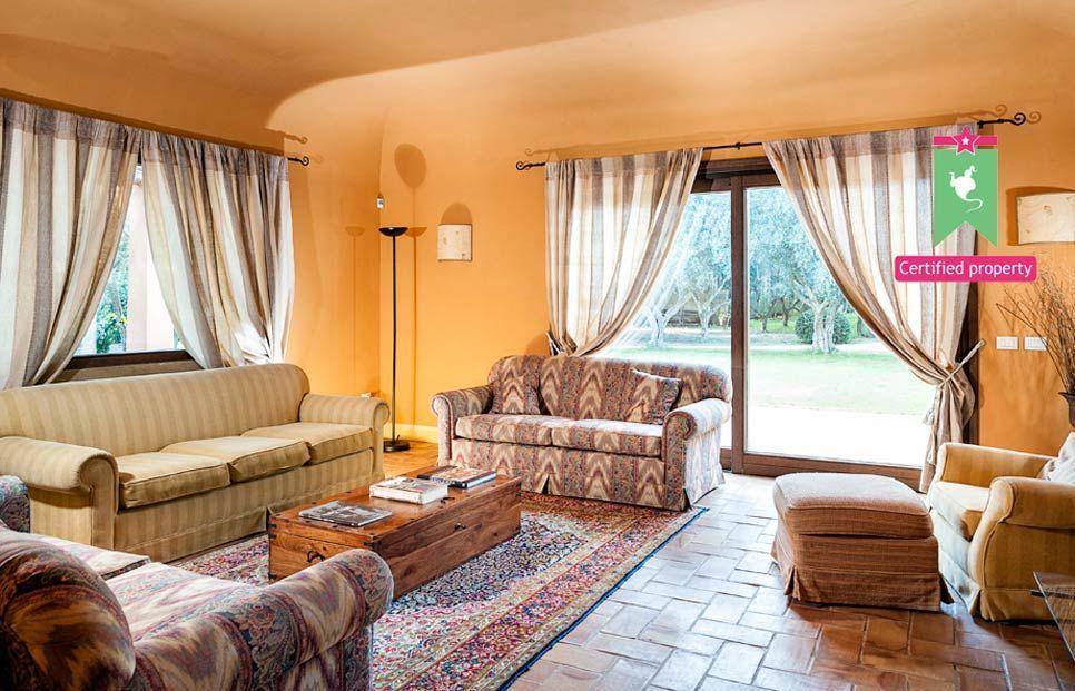Villa Arangea Marsala 23019