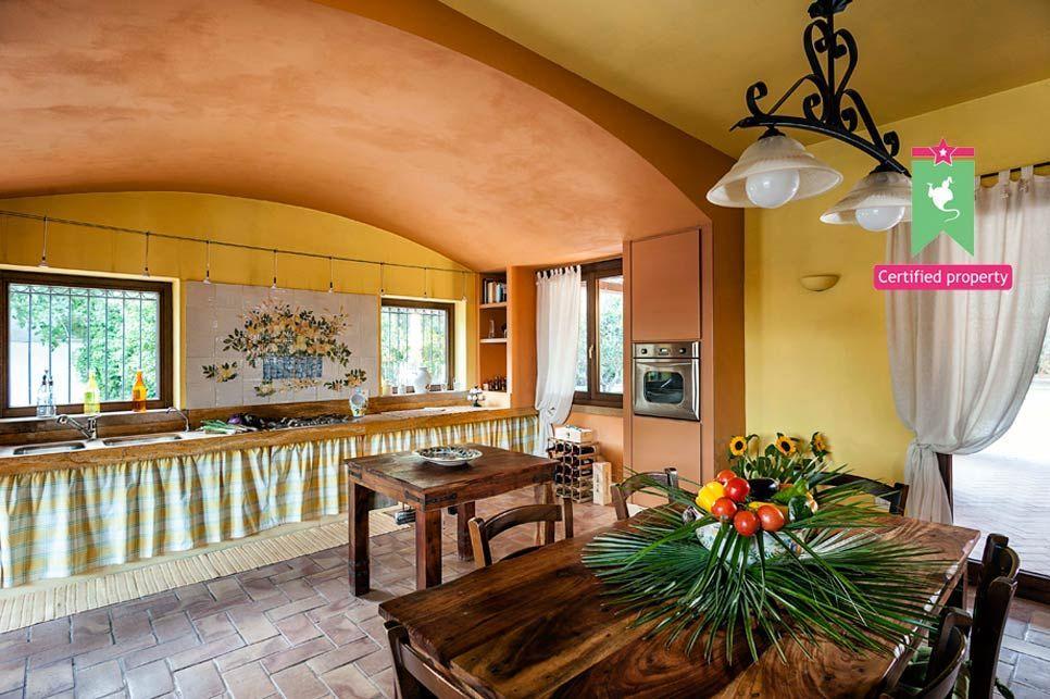 Villa Arangea Marsala 23024