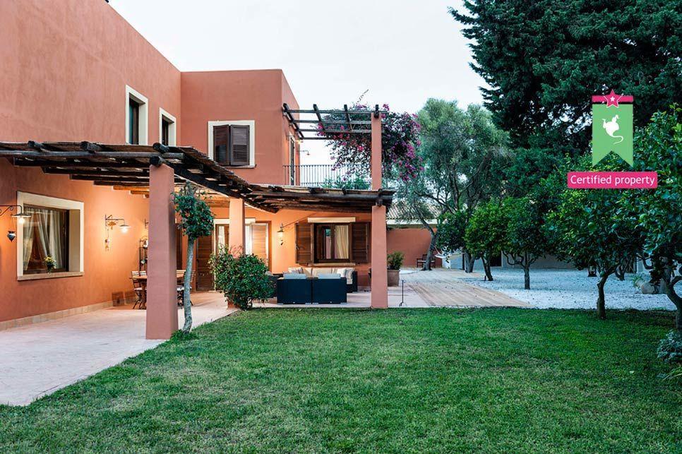 Villa Arangea Marsala 23041