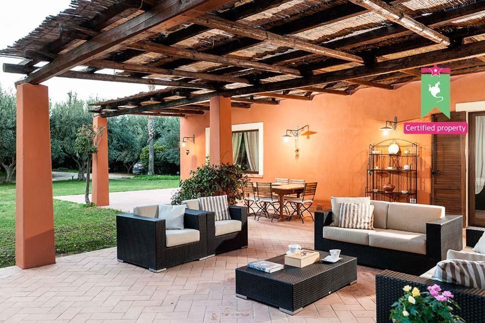 Villa Arangea Marsala 23042