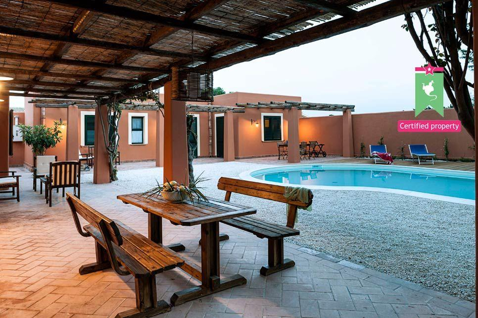 Villa Arangea Marsala 23043