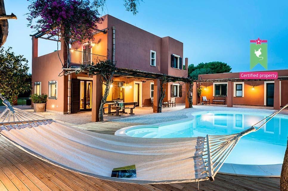 Villa Arangea Marsala 23045