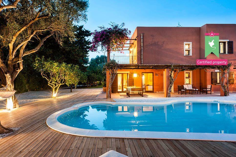 Villa Arangea Marsala 23046