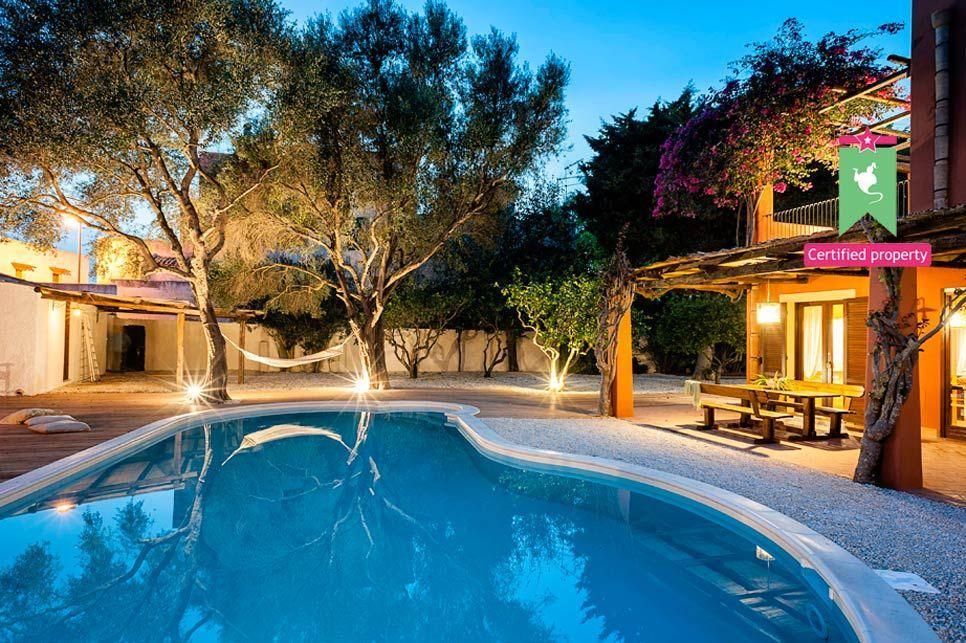 Villa Arangea Marsala 23047