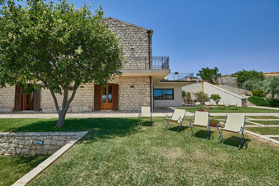 Casa Al Castello Modica 30407
