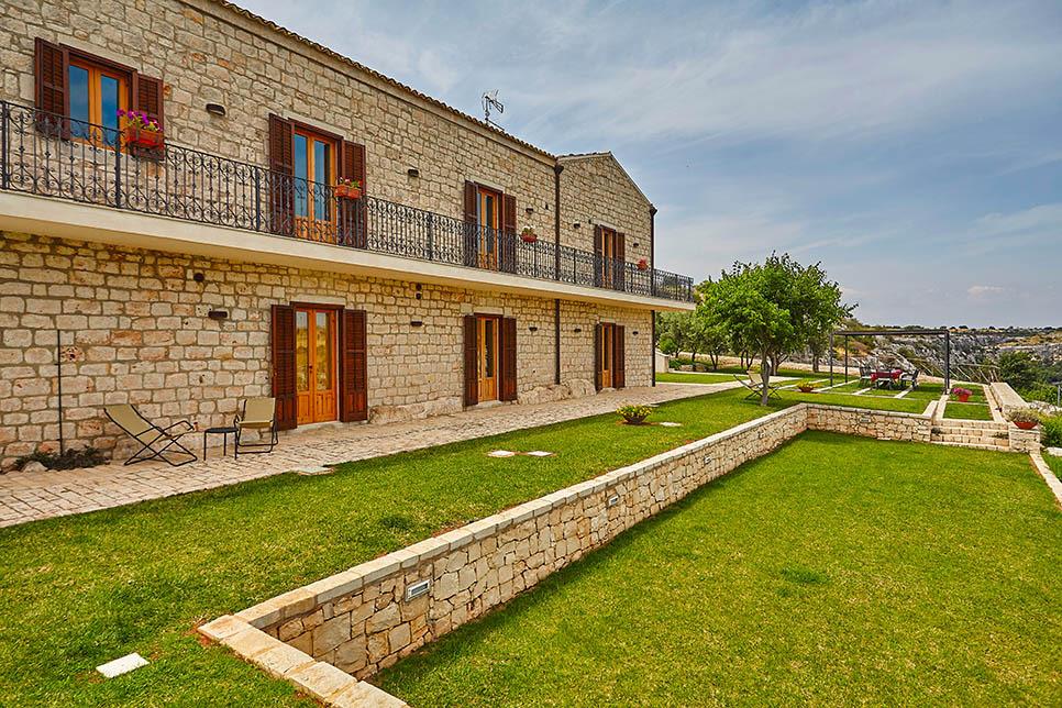 Casa Al Castello Modica 29199