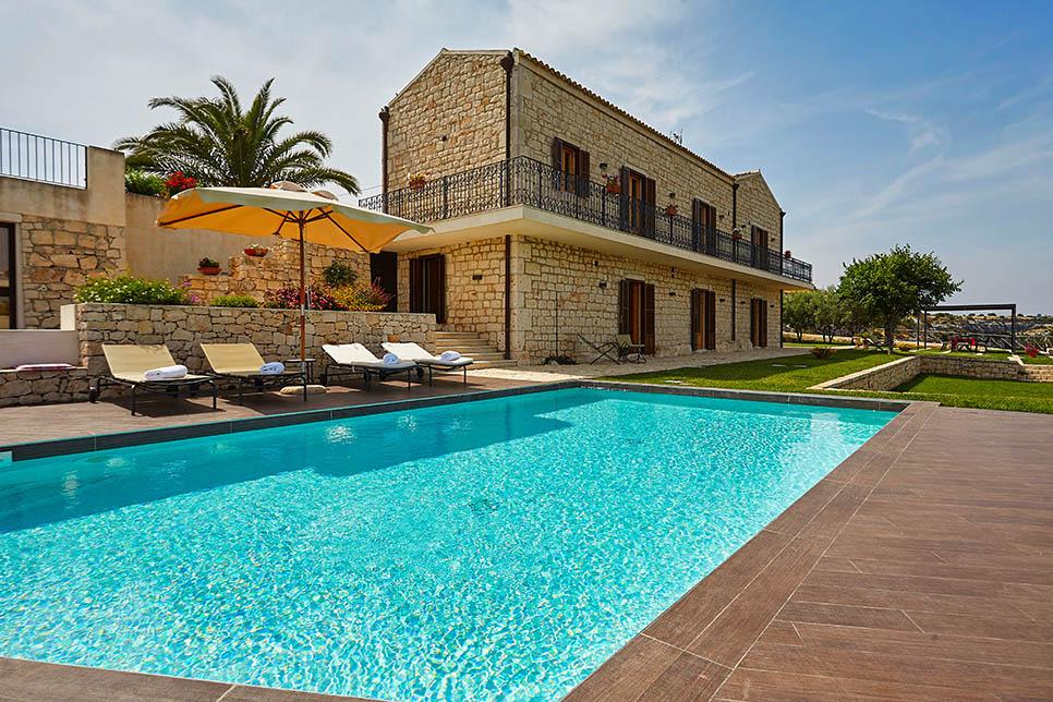 Casa Al Castello Modica 29206