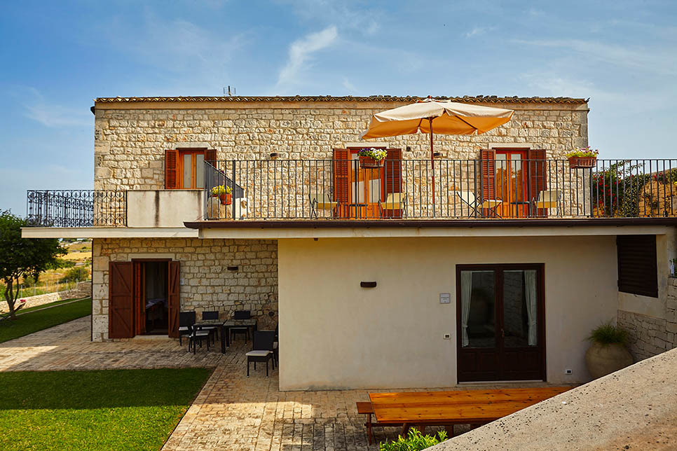 Casa Al Castello Modica 29218