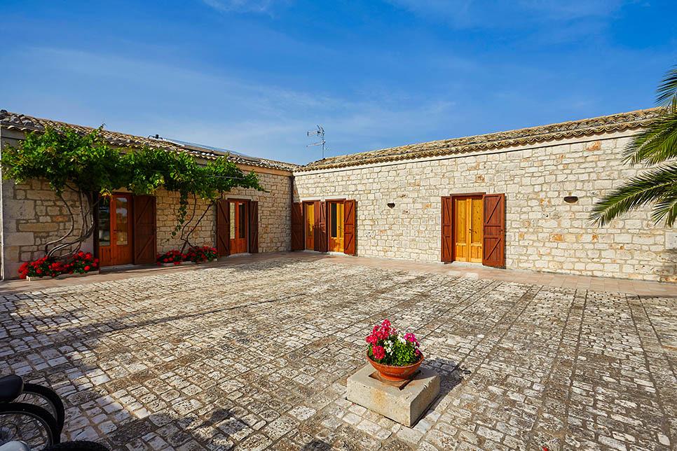Casa Al Castello Modica 29221