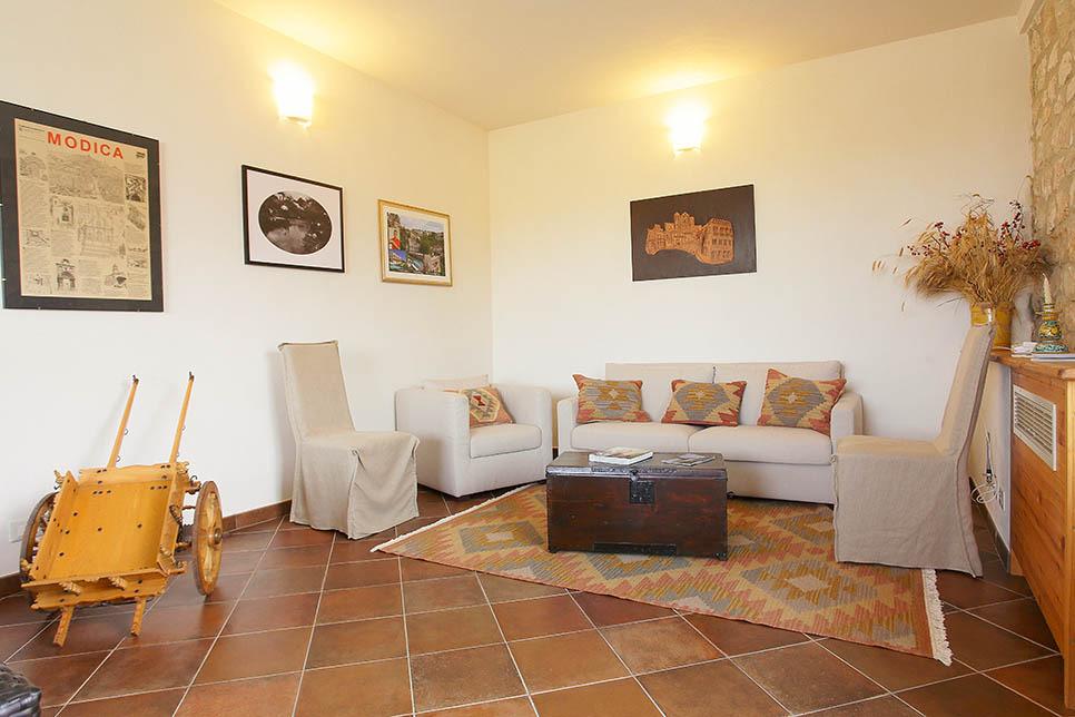 Casa Al Castello Modica 29226