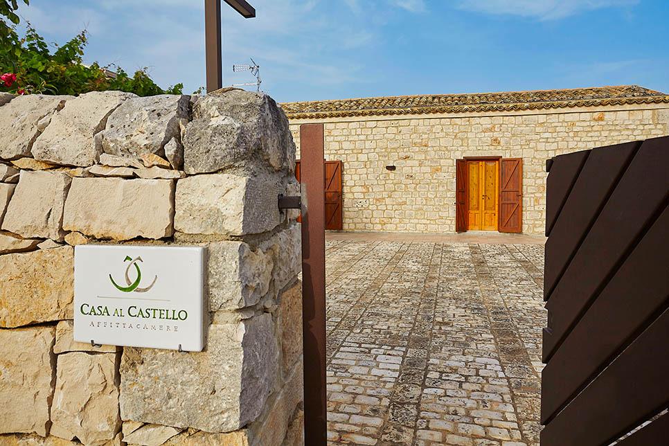 Casa Al Castello Modica 29228