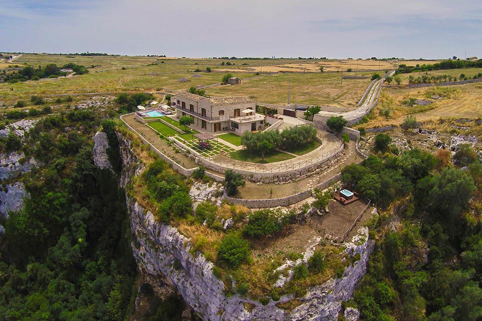 Casa Al Castello Modica 29231