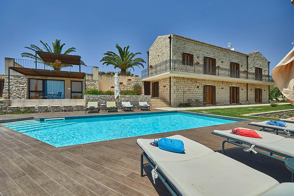 Casa Al Castello Modica 30410