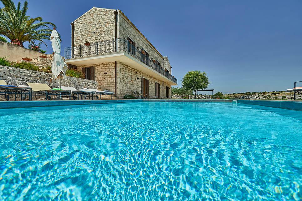Casa Al Castello Modica 30411