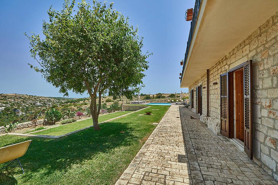 Casa Al Castello Modica 30417