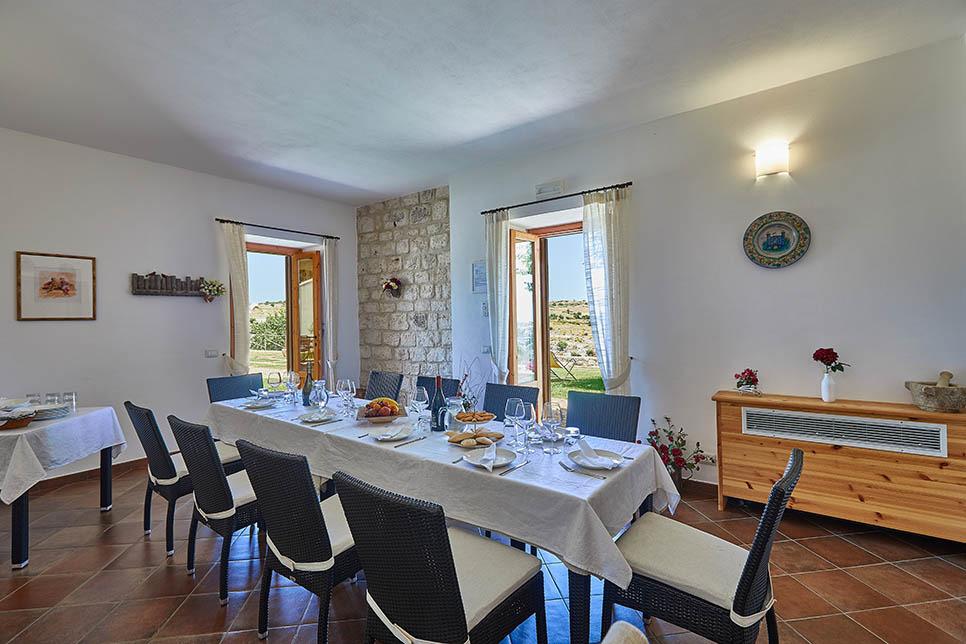 Casa Al Castello Modica 30420