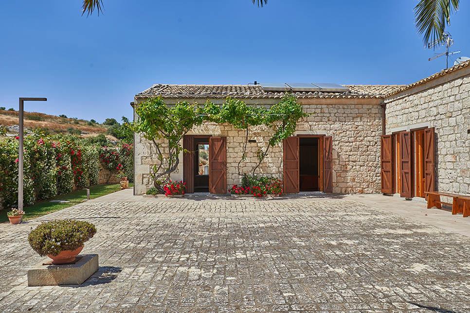 Casa Al Castello Modica 30441