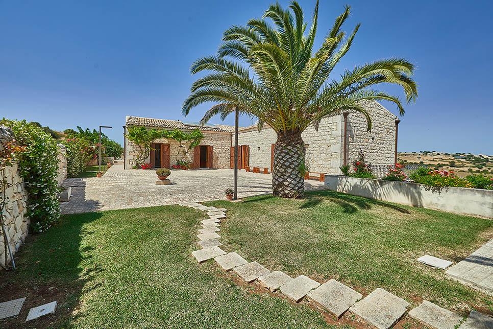 Casa Al Castello Modica 30443