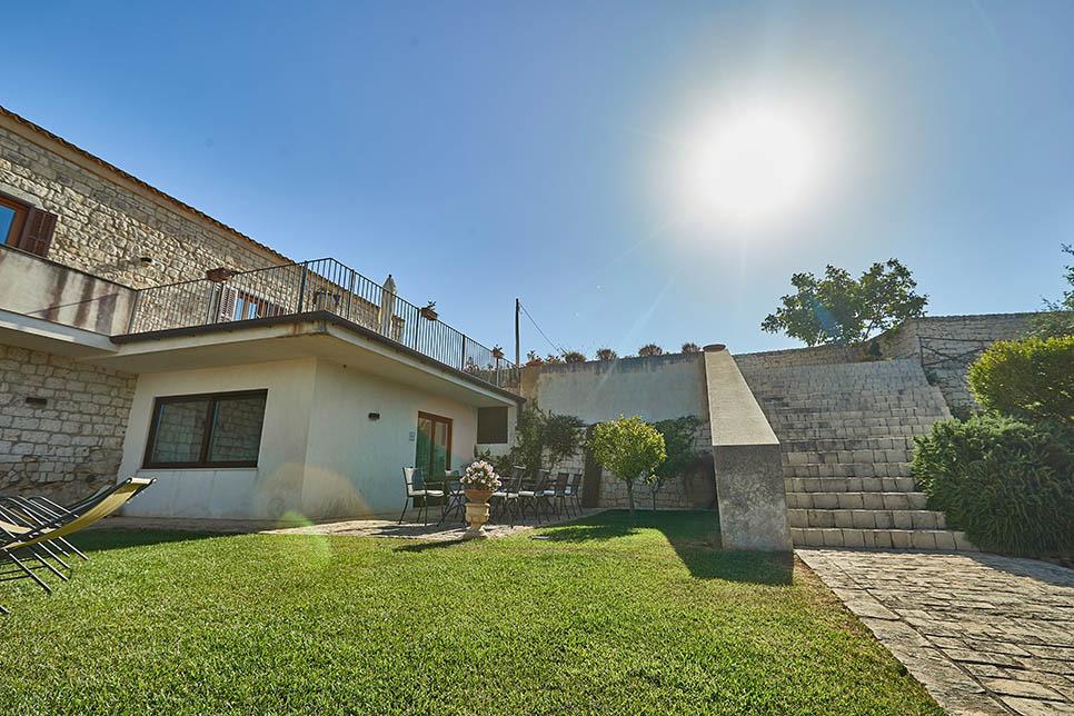 Casa Al Castello Modica 30447
