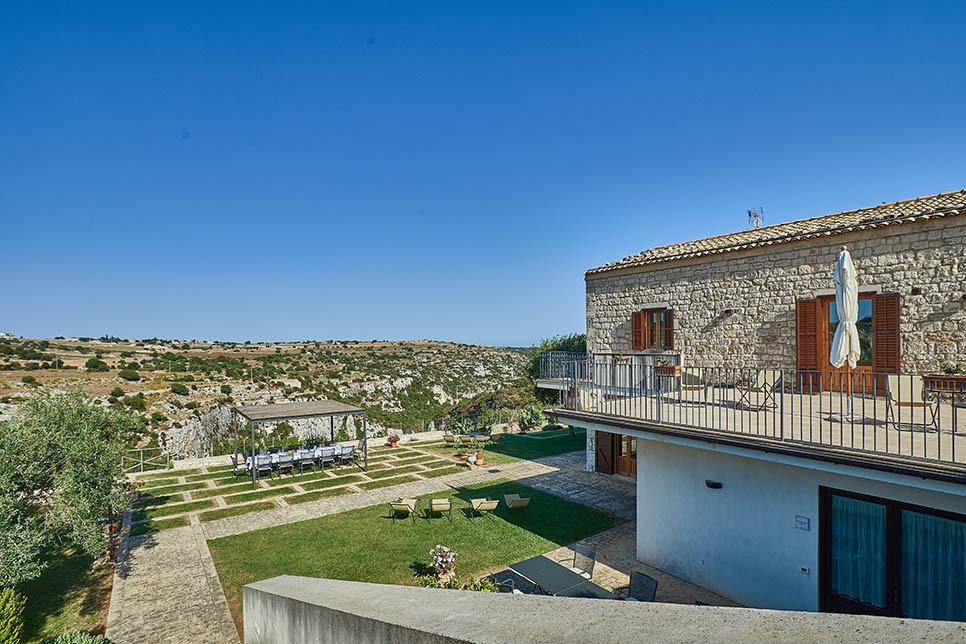 Casa Al Castello Modica 30449