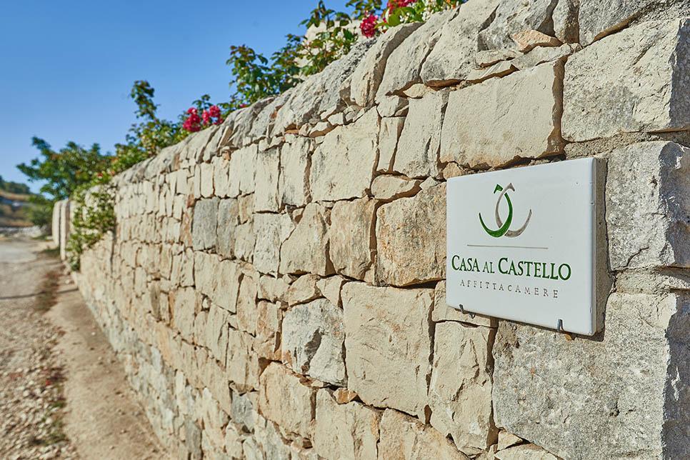 Casa Al Castello Modica 30450