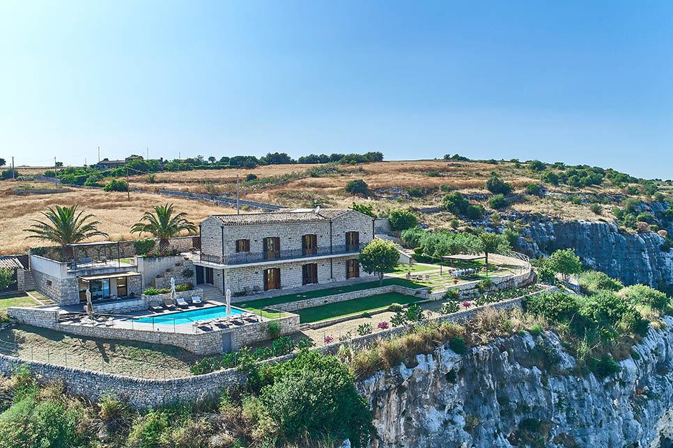 Casa Al Castello Modica 30457