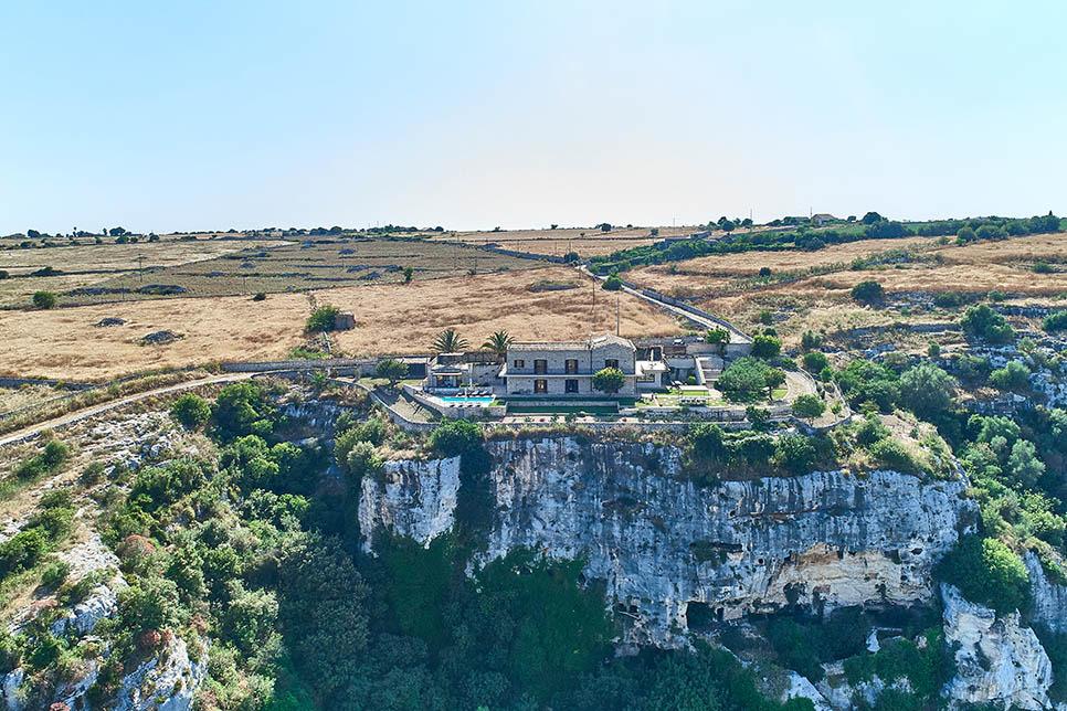Casa Al Castello Modica 30459