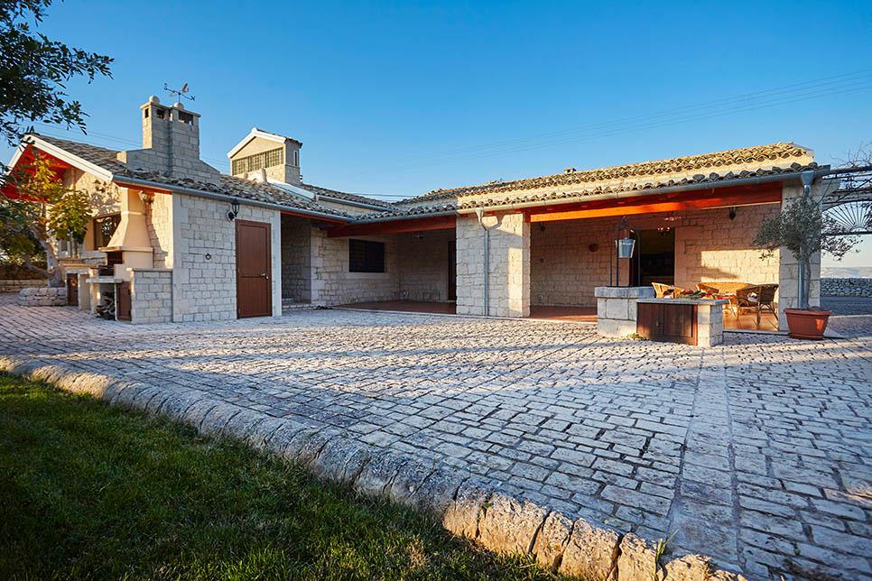 Casa Ciaceri Modica 28652