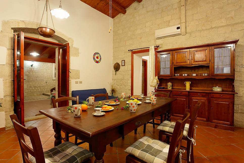 Casa Ciaceri Modica 28665
