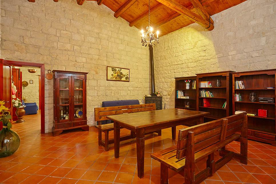 Casa Ciaceri Modica 28667