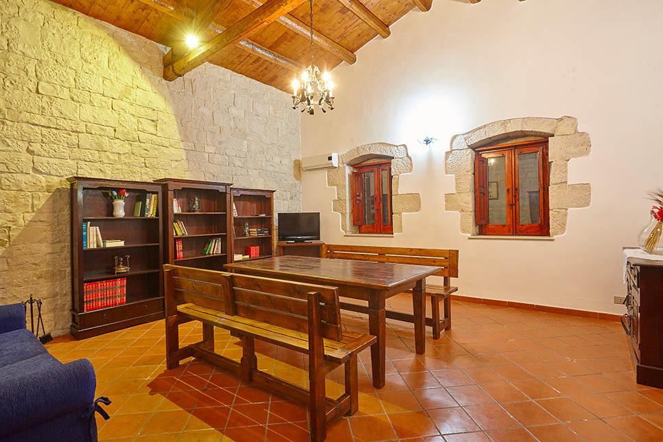 Casa Ciaceri Modica 28668