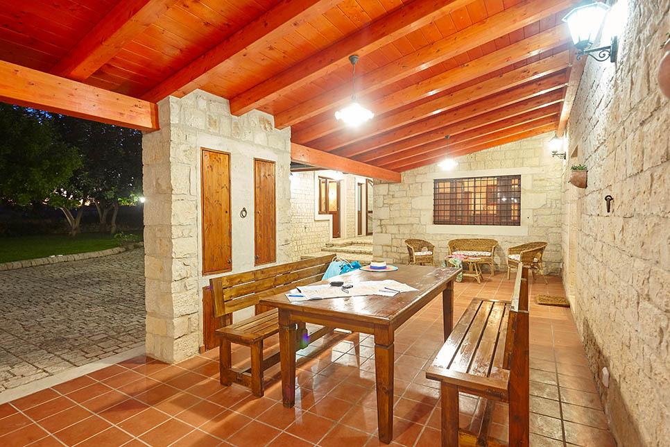 Casa Ciaceri Modica 28670