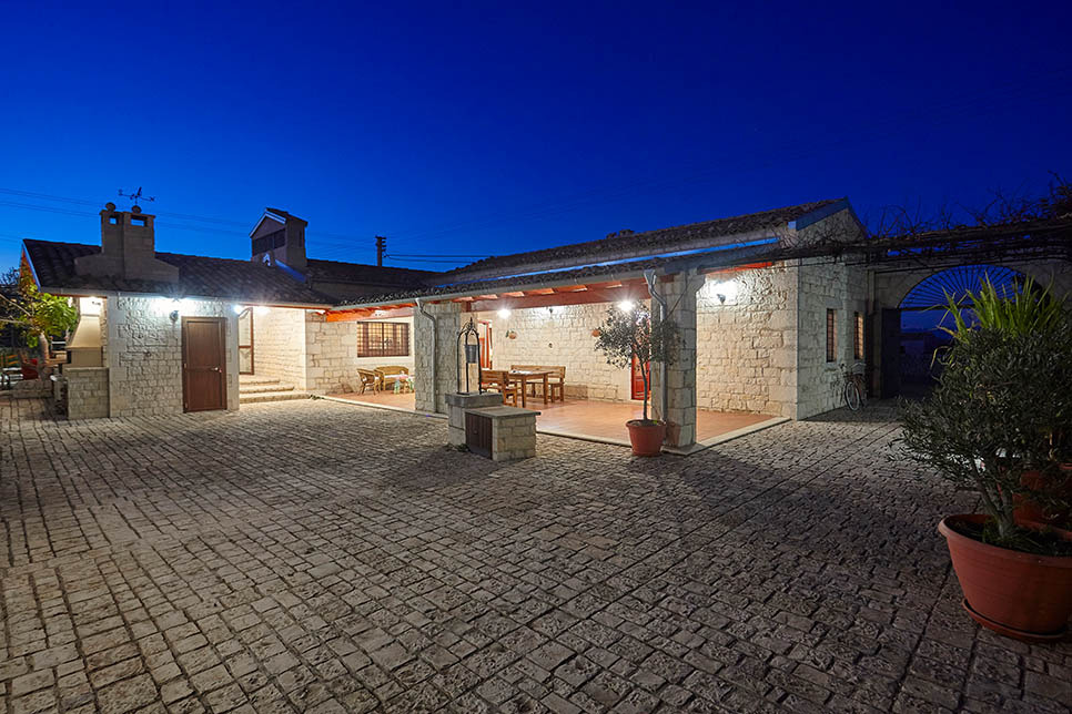 Casa Ciaceri Modica 28671