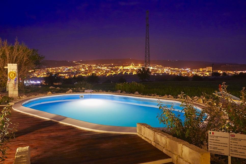 Villa Gioi Noto 27089