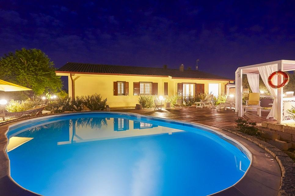 Villa Gioi Noto 27091