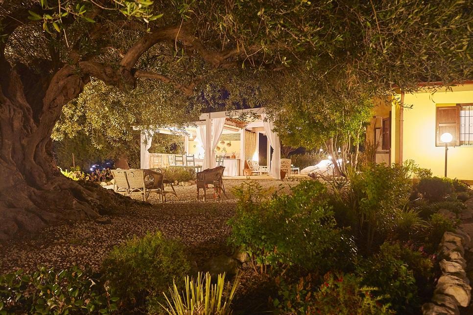 Villa Gioi Noto 27092