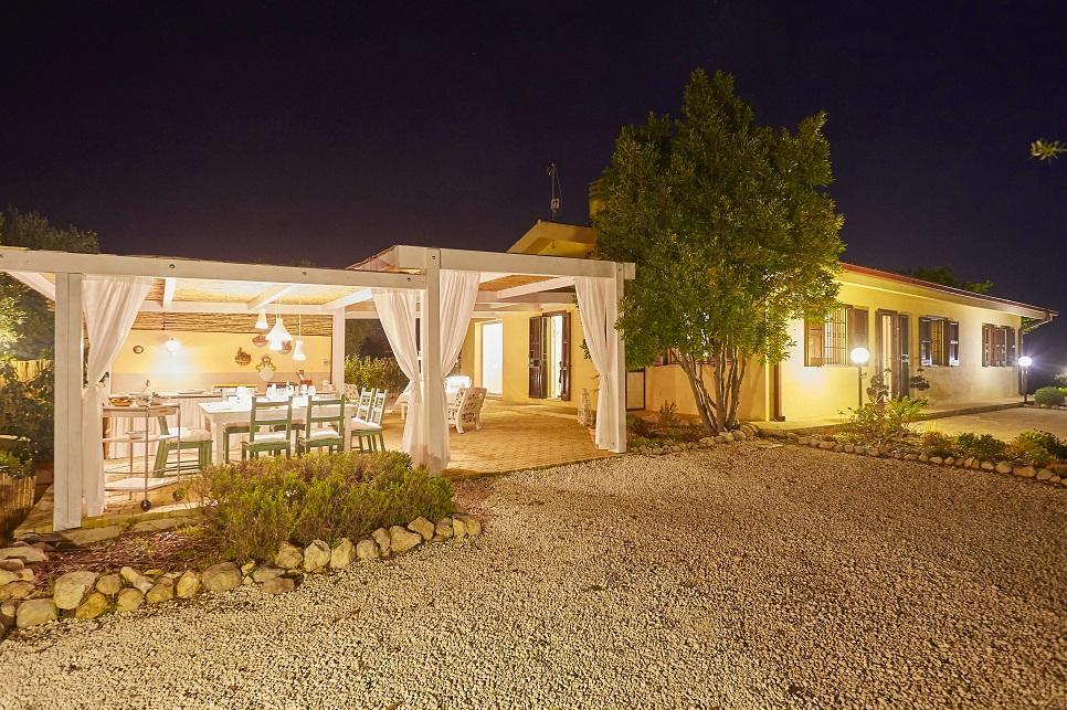 Villa Gioi Noto 27093