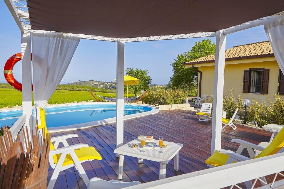 Villa Gioi Noto 27101